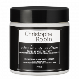 Cleansing mask with lemon 250 ml