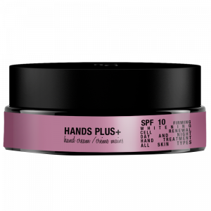 HANDS PLUS+ crema para manos 50 ml