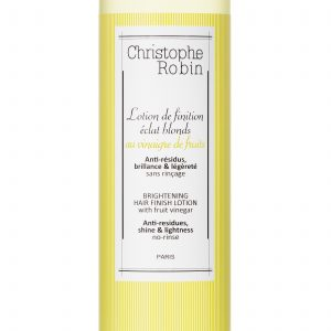 Hair finish lotion with fruit vinegar 200 ml