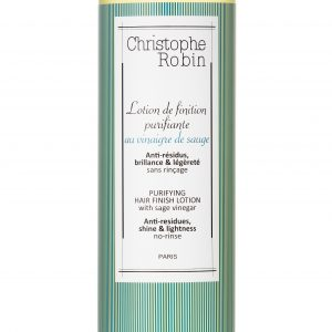 Hair finish lotion with sage vinegar 200 ml