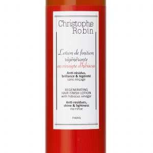 Hair finish lotion with Hibiscus vinegar 200 ml
