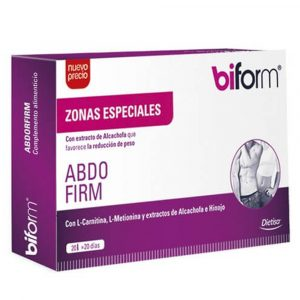 Biform Abdo Firm 20 Viales