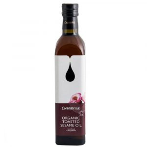Sesame Oil - 500Ml