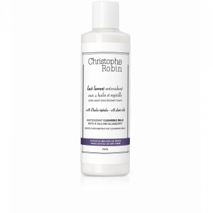 Antioxidant cleansing milk with 4 oils and blueberry 250 ml