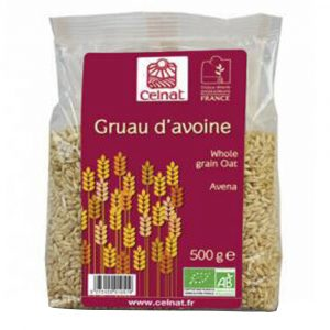 Whole Grain Oat 500Gr
