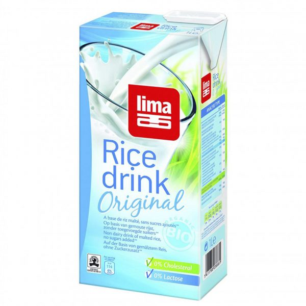 Rice Drink 200Ml