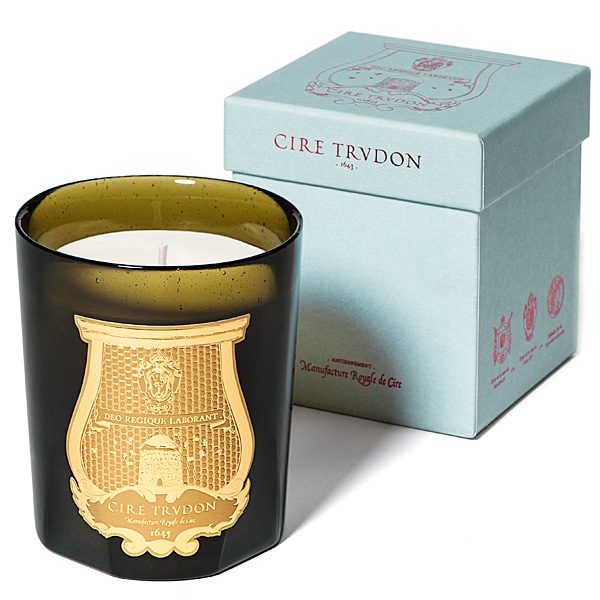 Candle Cire Trudon - Byron