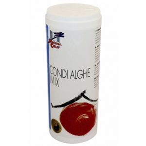 Alghe Condiment Mix 25Gr