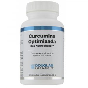 Optimized Curcumin 60cap