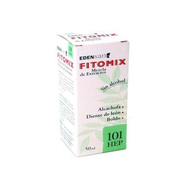 Fitomix 101 Drops