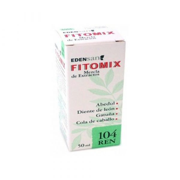 Fitomix 104 Drops