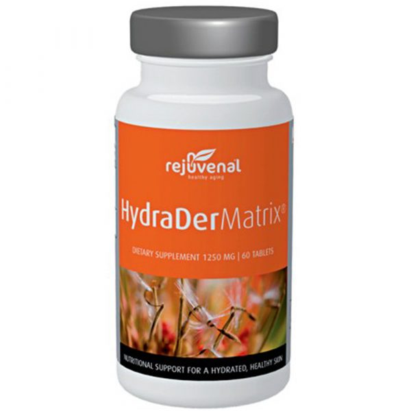Hydradermatrix 60 Tablets