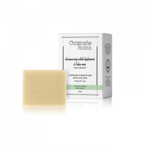 Hydrating shampoo bar with aloe vera 100 ml