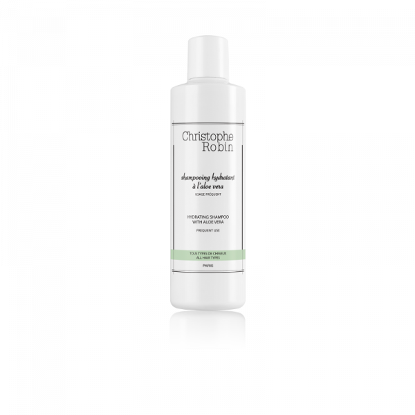 Hydrating shampoo with aloe vera 250 ml