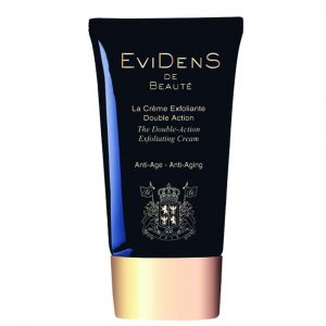 La Crema Exfoliante Antiedad Doble Acción 55ml