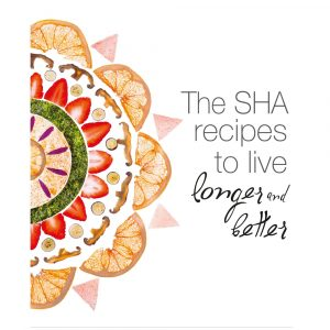 The SHA recipies to live longer and better