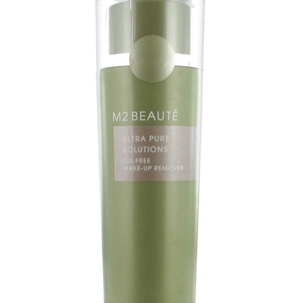 Ultra Pure Solutions: Oil Free Make-up remover 50ml