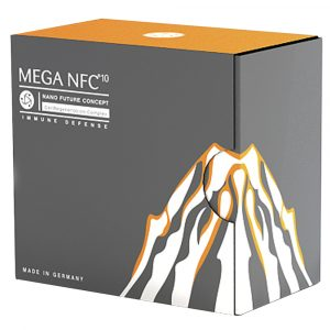 Mega Nfc Medical Body Cleaning Deluxe 3gx60 sachets