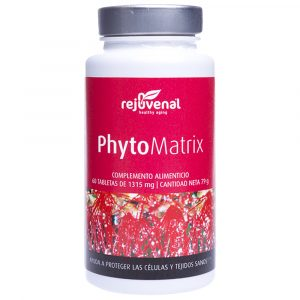 Phytomatrix 60 Tablets