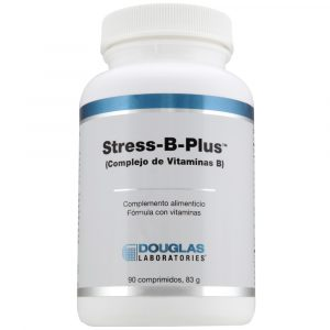 Stress-B Plus 90 Tabletas