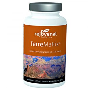 Terrematrix 120 Tablets