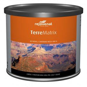 Terrematrix Powder 400 Gr