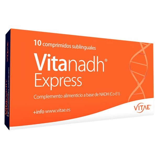 Vitanadh Express 30 Tablets