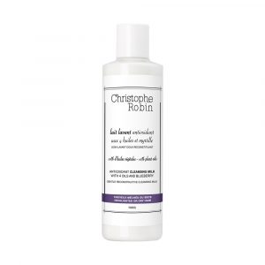 Antioxidant conditioner with 4 oils and blueberry 250 ml