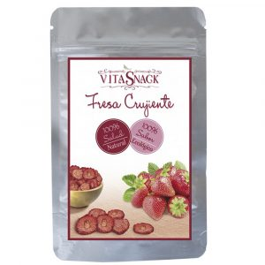 Strawberry Cracker 238Gr