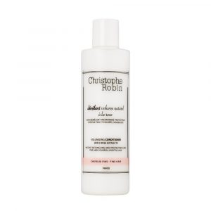 Acondicionador Volumen Natural de Rosas 250 ml