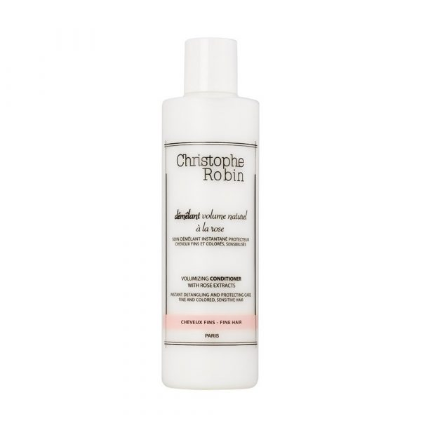 Volumizing conditioner with rose extracts 250 ml