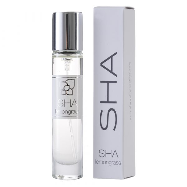 Spray Home Fragance Sha Lemongrass 15 ml
