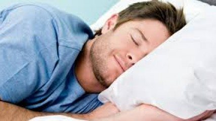 10 benefits of a good sleep