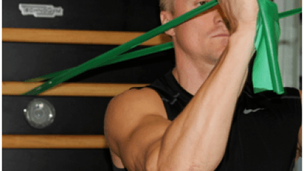 Fitness: Exercises for firmer arms