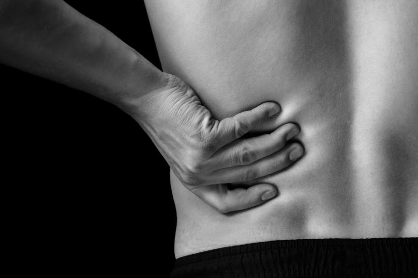 7 exercises that help relieve back pain