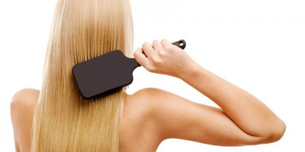 hair loss causes and recommendations