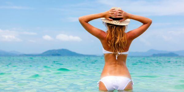 The Healthy Summer Guide