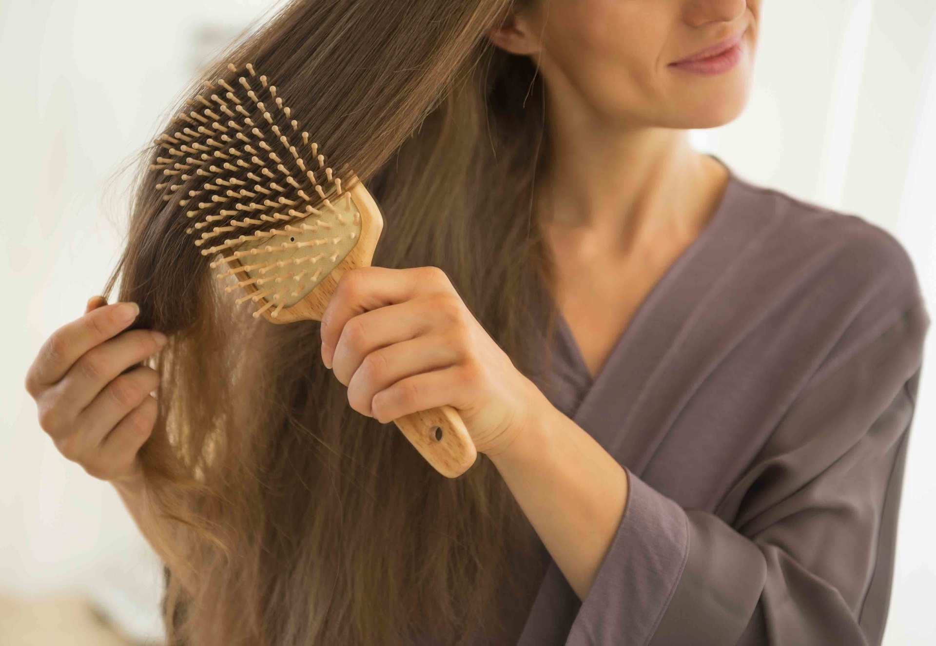 best hairstyle to prevent hair loss