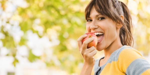 How what you eat affects your mood