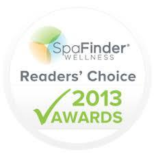 Mejor Spa Médico Internacional 2013 por Spa Finder