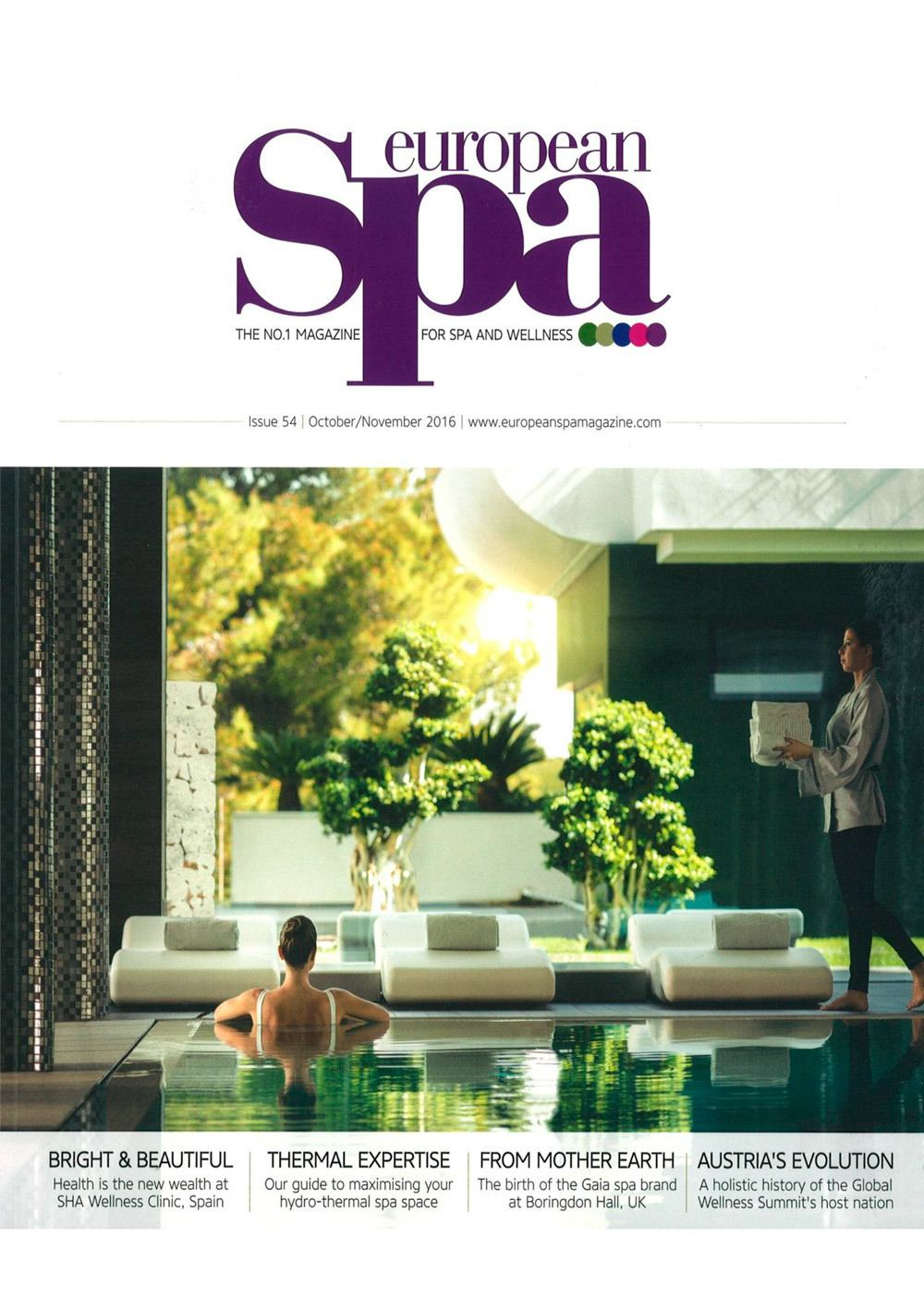 European Spa UK