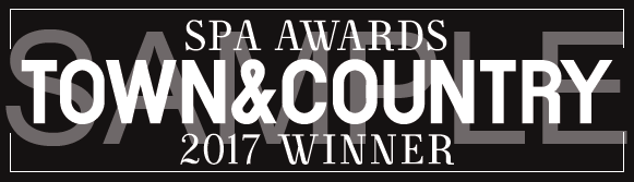 Town & Country Medical Spa Award