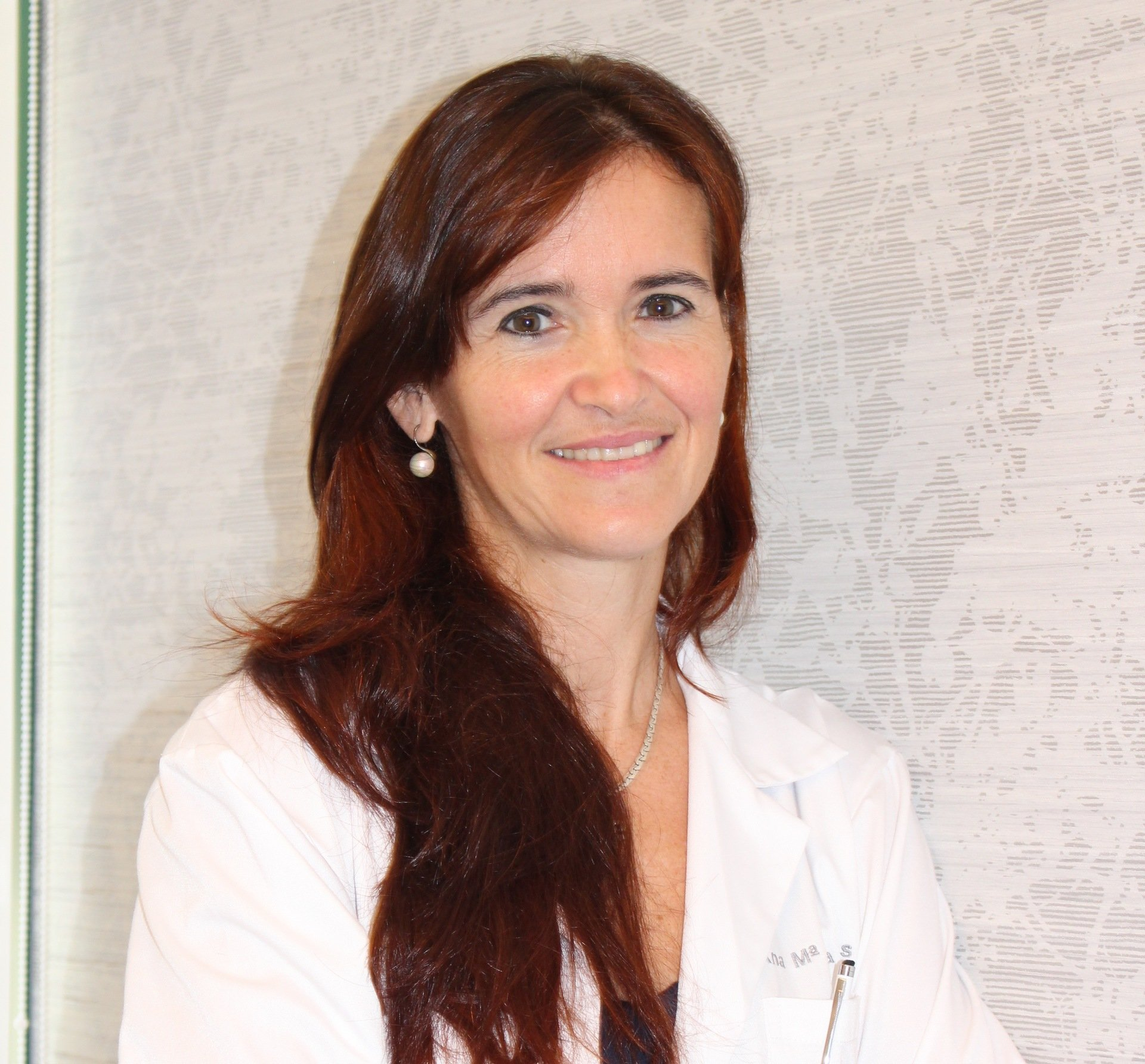Ana María Oliva expert in Energetic Medicine at SHA Wellness Clinic