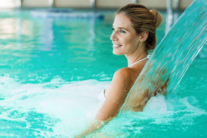 Hydrotherapy Treatments Sha Wellness