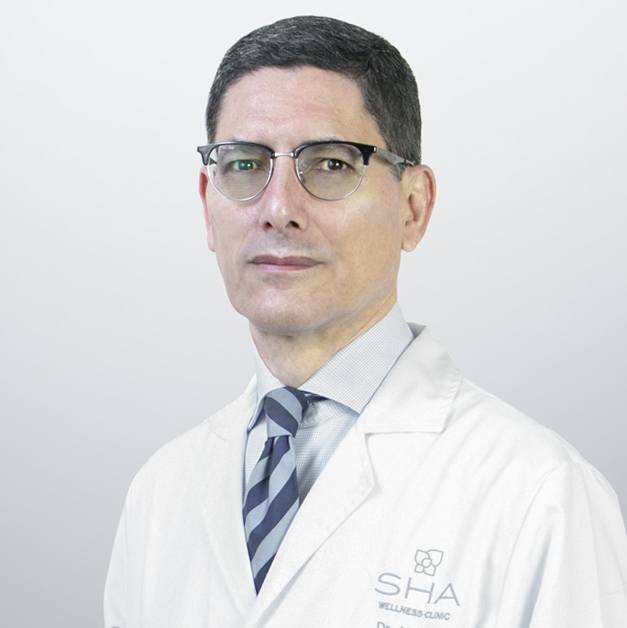 Vicente Mera - Healthy Aging & Genetic Doctor